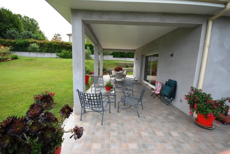Sale house / villa Reventin vaugris 468000€ - Picture 3