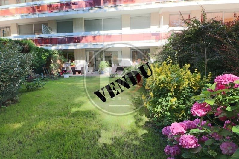 Vente appartement Mareil marly 249000€ - Photo 1