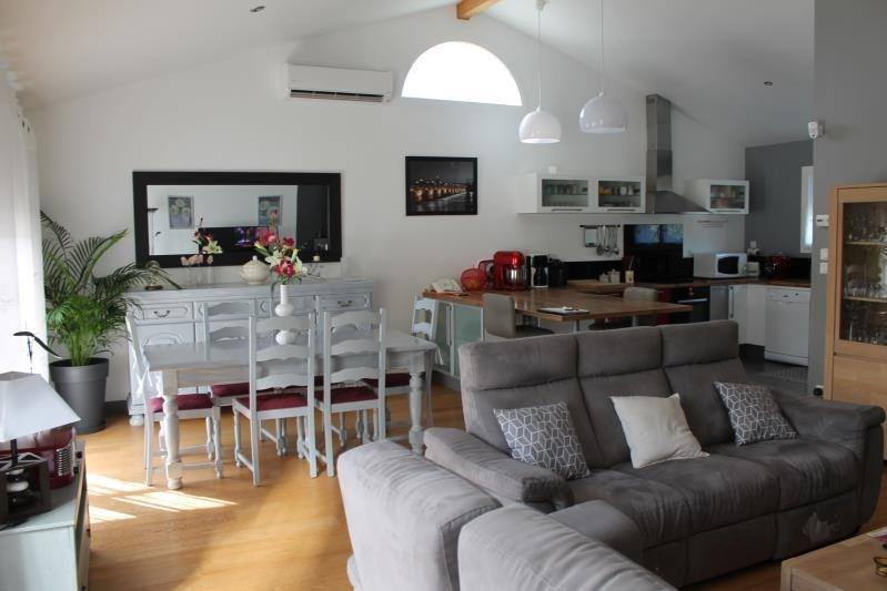 Revenda casa Langon 254400€ - Fotografia 2
