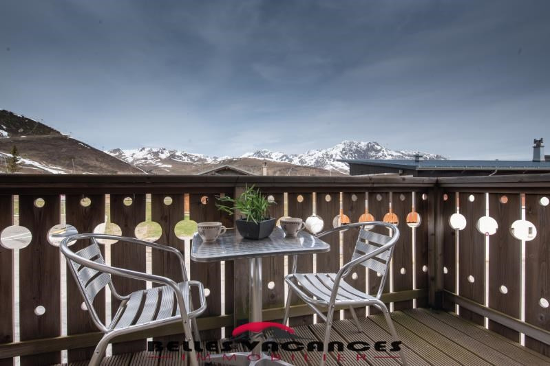 Sale apartment Saint-lary-soulan 95 000€ - Picture 8