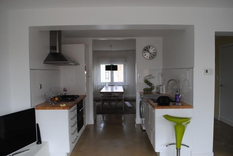 Sale apartment Malo les bains 135966€ - Picture 1