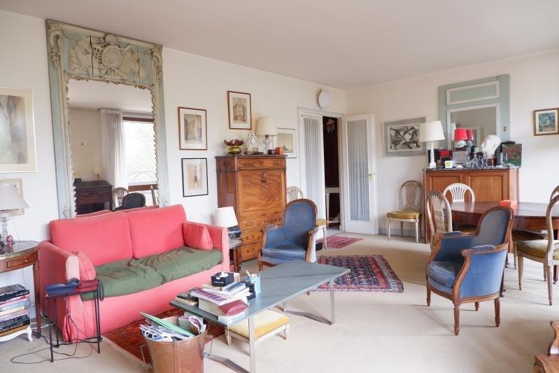 Sale apartment Maisons-laffitte 495000€ - Picture 3