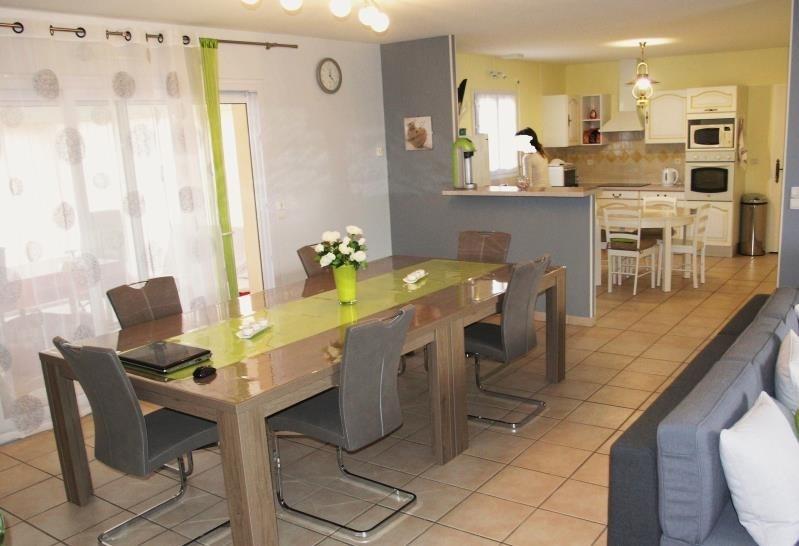 Vente maison / villa Civaux 251000€ - Photo 7