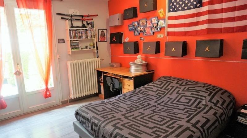 Vendita casa Breval 398000€ - Fotografia 8