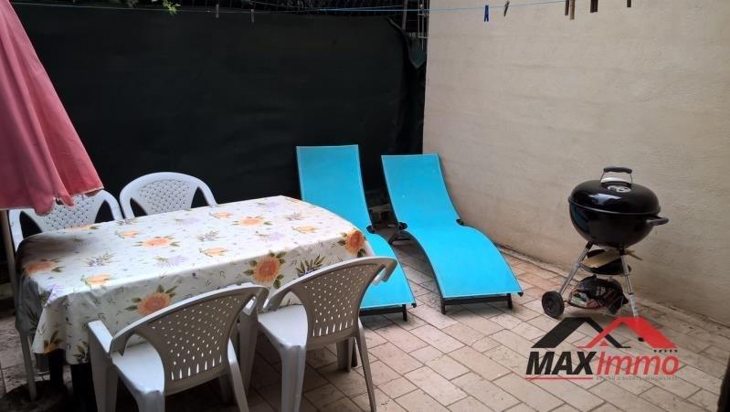 Vente maison / villa Valras plage 226500€ - Photo 4