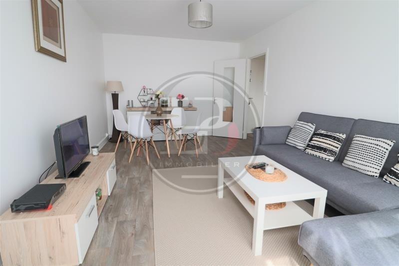 Sale apartment St germain en laye 210000€ - Picture 2