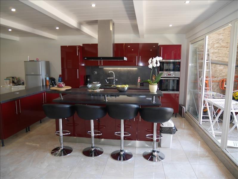 Venta  casa Torreilles 306000€ - Fotografía 1