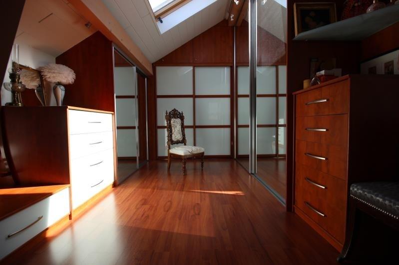 Vente de prestige maison / villa Arenthon 595000€ - Photo 9