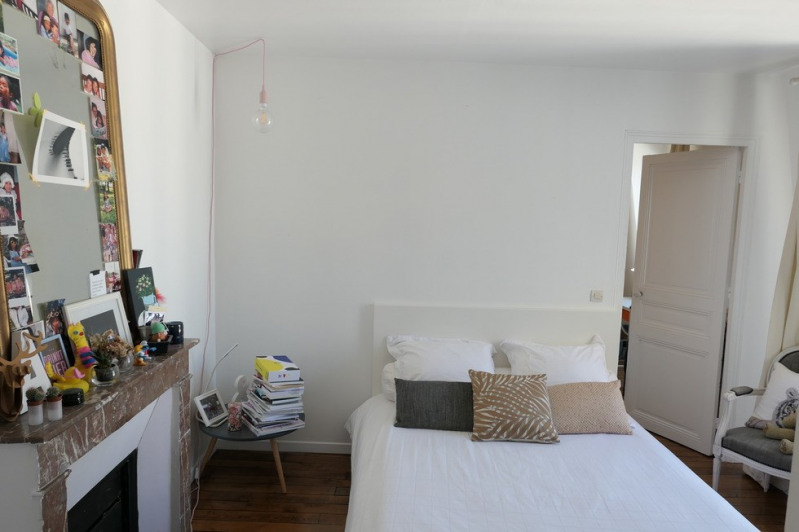 Sale apartment Paris 18ème 960000€ - Picture 8