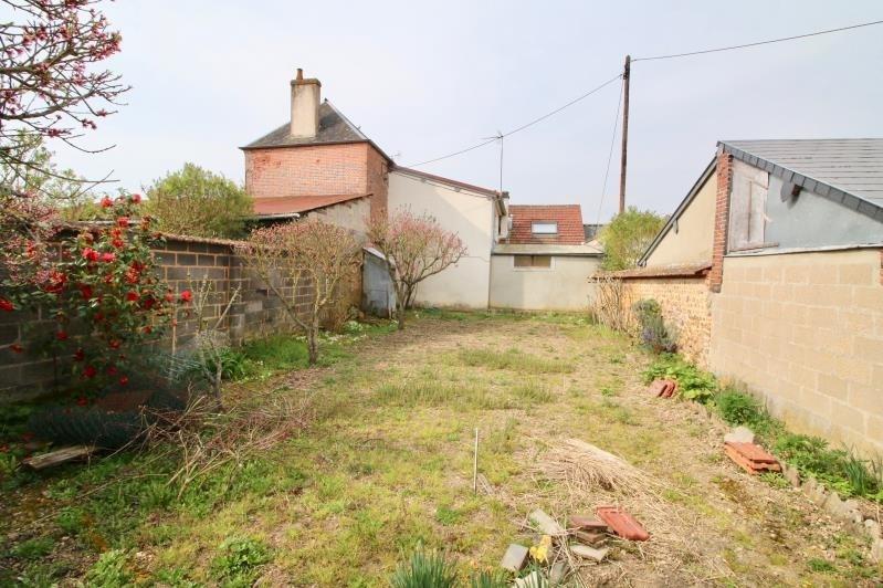 Sale house / villa Breteuil sur iton 86000€ - Picture 3