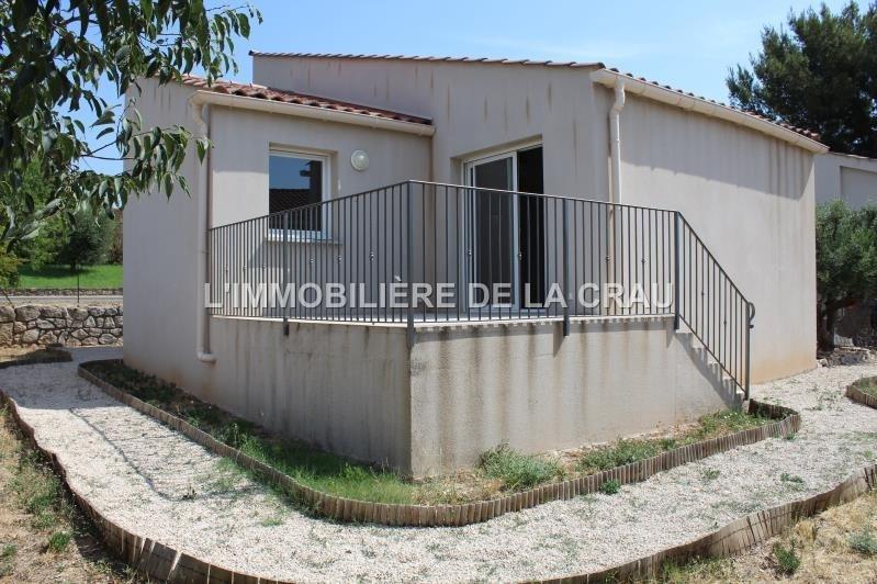 Verkoop  huis Lancon provence 227000€ - Foto 1
