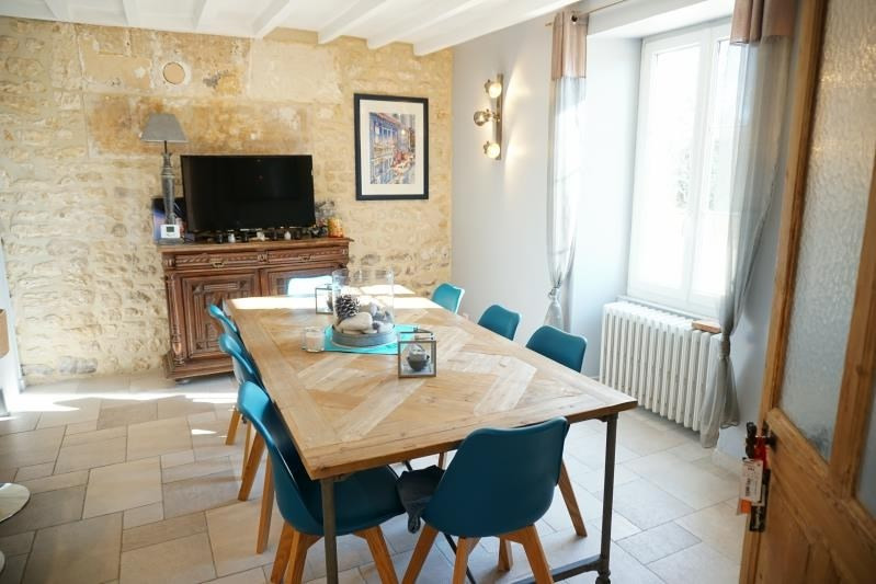 Vente maison / villa Ussy 236000€ - Photo 3