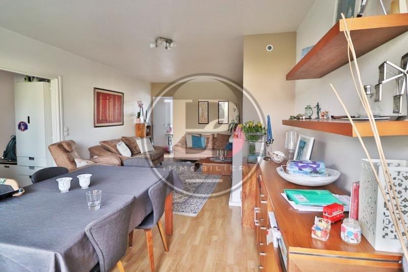 Vente appartement Fourqueux 445000€ - Photo 3