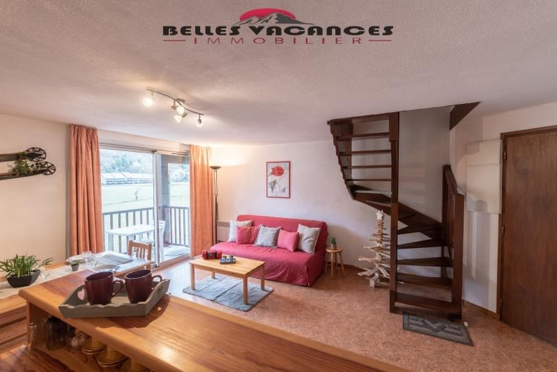 Produit d'investissement appartement St lary soulan 189 000€ - Photo 4