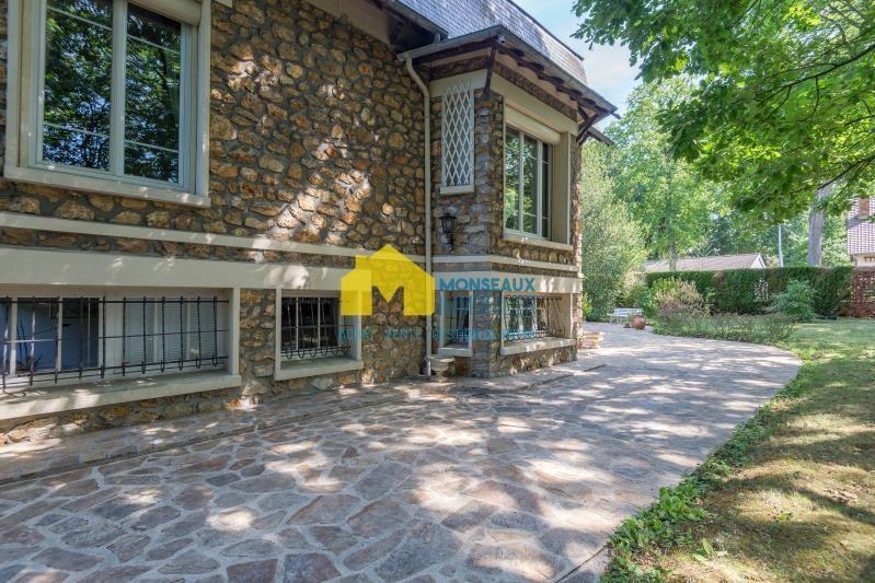 Vente maison / villa Morsang sur orge 525000€ - Photo 2