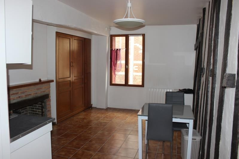 Location appartement Beauvais 470€ CC - Photo 1
