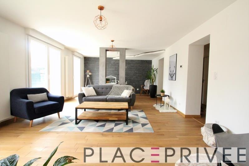 Venta  apartamento Laxou 350000€ - Fotografía 1