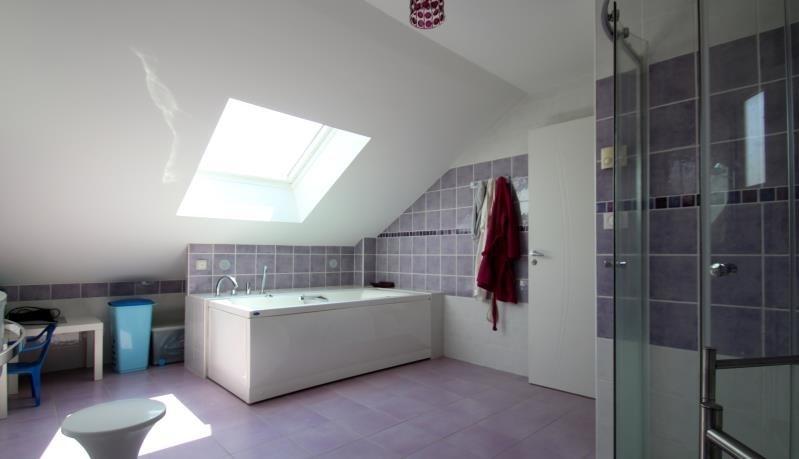 Sale house / villa Le bourget du lac 499000€ - Picture 4