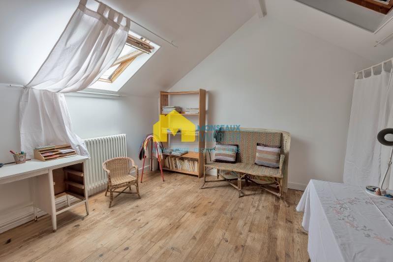 Vente maison / villa Ste genevieve des bois 388000€ - Photo 8