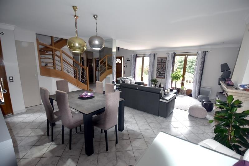 Sale house / villa Sartrouville 580000€ - Picture 2