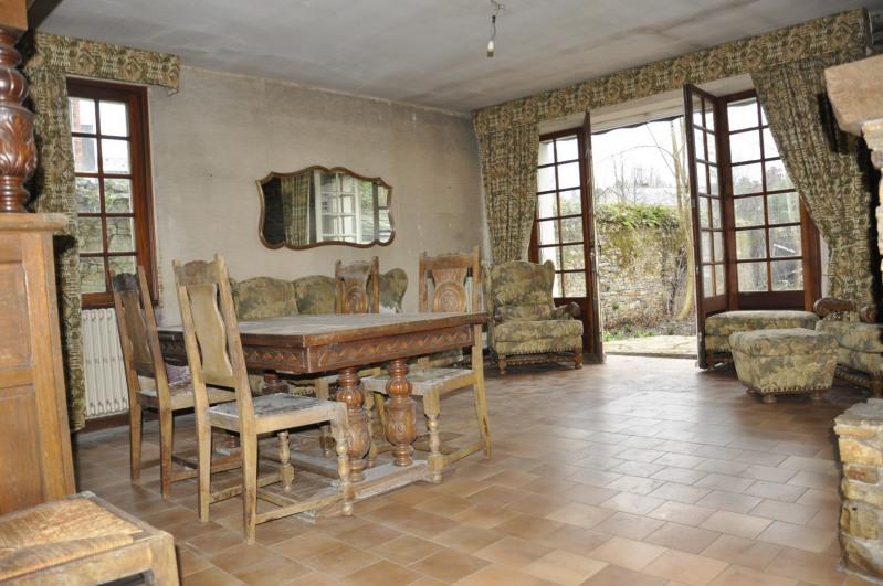 Sale house / villa Châteaubriant 62000€ - Picture 1