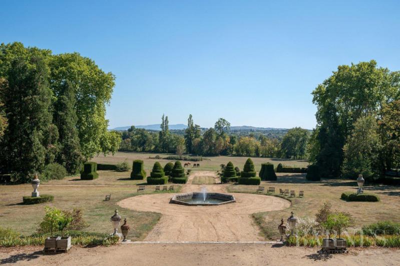 Vente de prestige château Villefranche-sur-saône 2625000€ - Photo 10