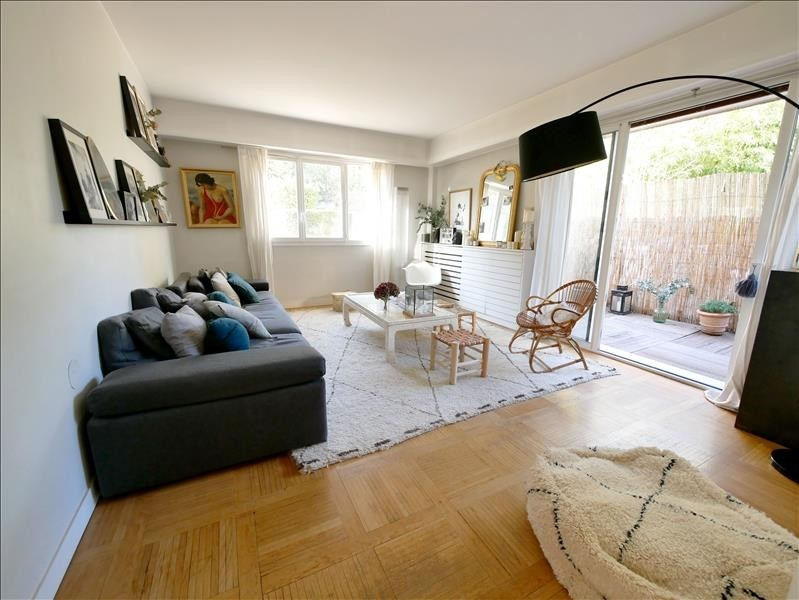 Vente appartement Garches 365 000€ - Photo 2