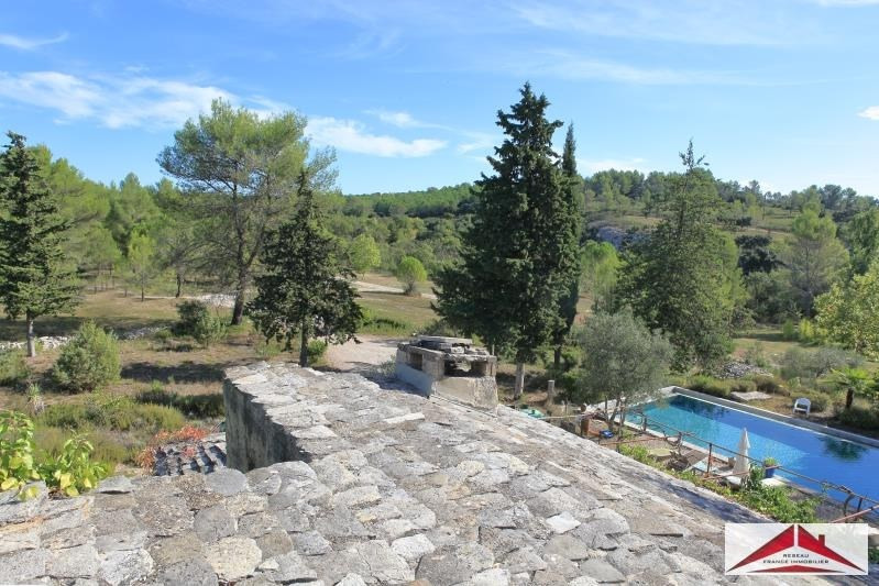 Deluxe sale house / villa Montpellier 1 590 000€ - Picture 3