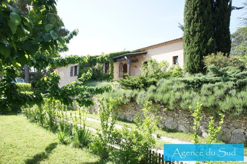 Vente de prestige maison / villa Belcodene 599000€ - Photo 9