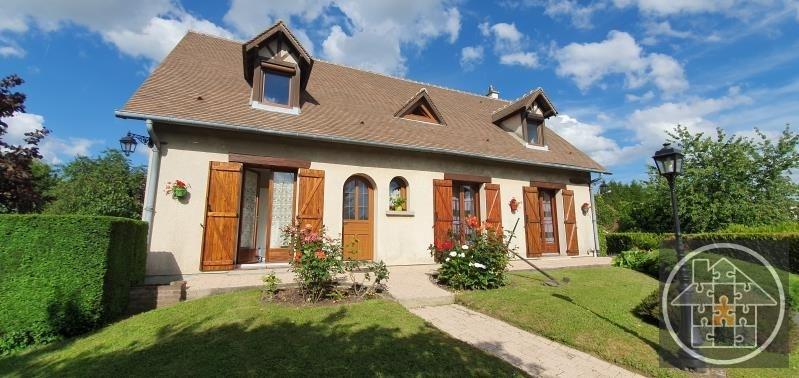 Vente maison / villa Thourotte 260000€ - Photo 1