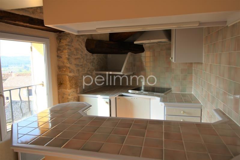 Sale apartment Lancon provence 126000€ - Picture 2