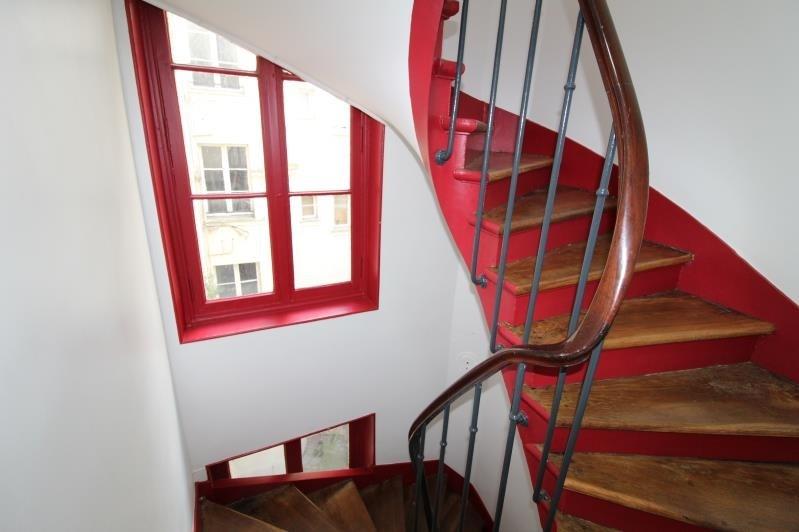 Venta  apartamento Paris 19ème 265000€ - Fotografía 1