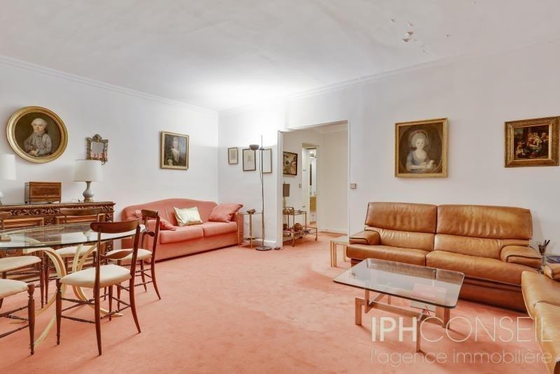Vente appartement Neuilly sur seine 720000€ - Photo 4
