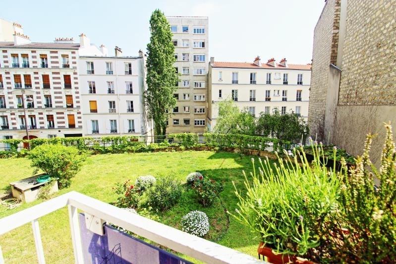 Vente appartement Paris 20ème 570000€ - Photo 2
