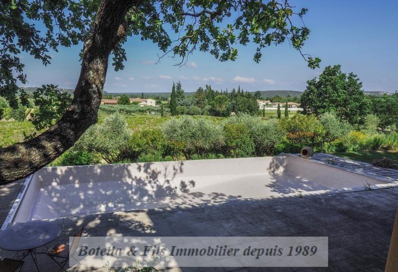 Vente de prestige maison / villa Uzes 1195000€ - Photo 2