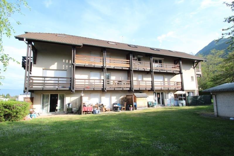 Venta  apartamento Challes les eaux 76300€ - Fotografía 3
