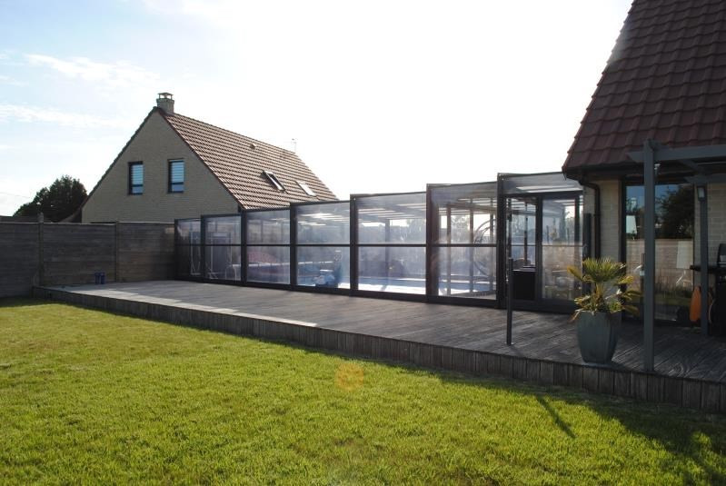 Sale house / villa Brouckerque 407940€ - Picture 9