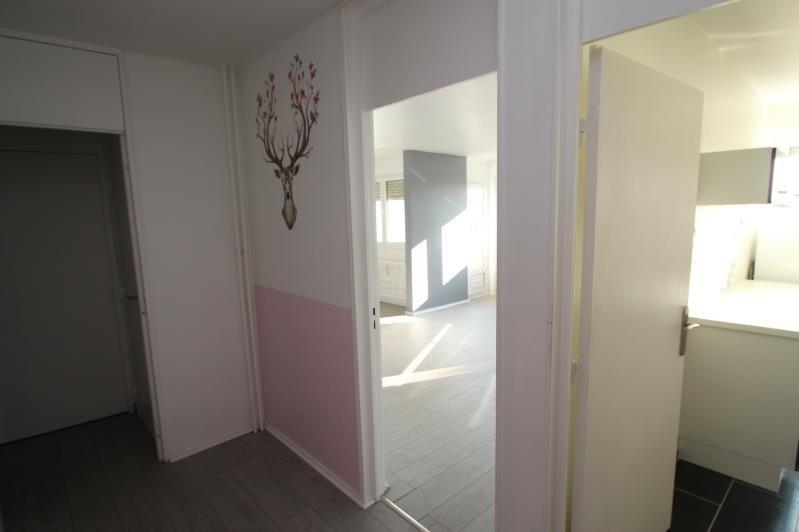 Venta  apartamento Chalon sur saone 96800€ - Fotografía 4
