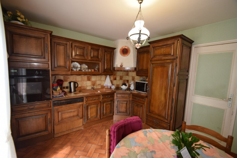 Sale house / villa St lo 139000€ - Picture 3