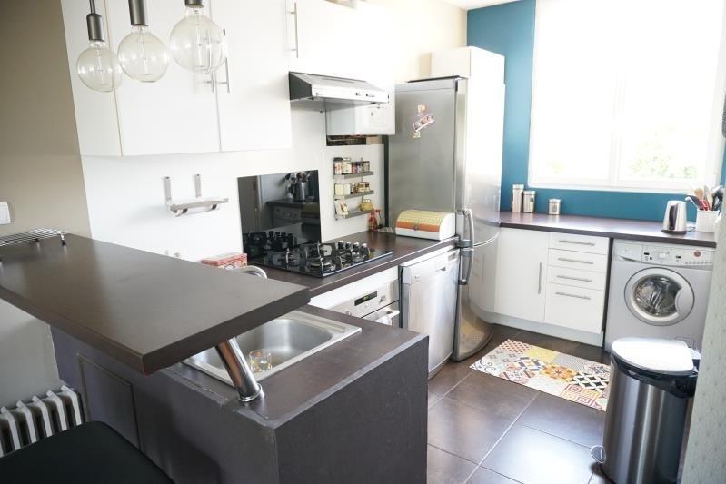 Sale apartment Caen 142000€ - Picture 3