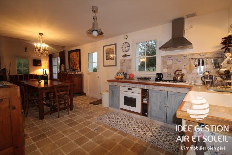 Verkoop  huis Le palais 444890€ - Foto 3