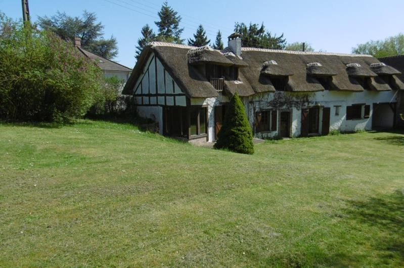 Vente maison / villa Epernon 288700€ - Photo 2