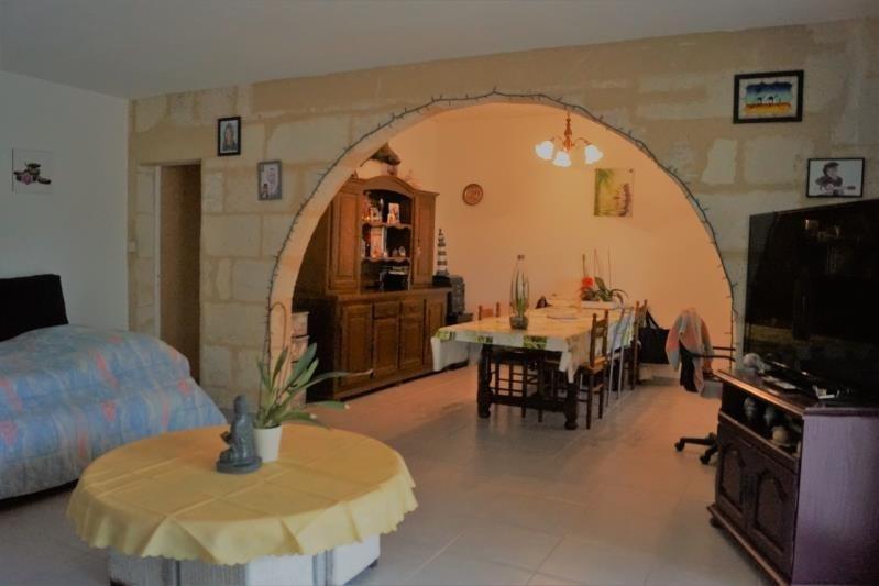 Vente maison / villa St andre de cubzac 175500€ - Photo 3