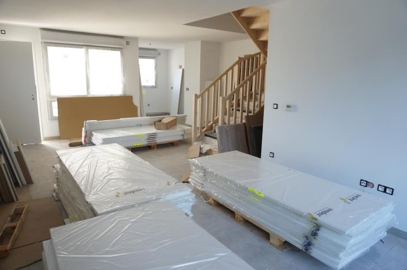 Vente appartement Toulouse 318 000€ - Photo 1