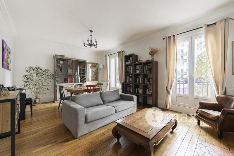Vente appartement Asnieres sur seine 770 000€ - Photo 1
