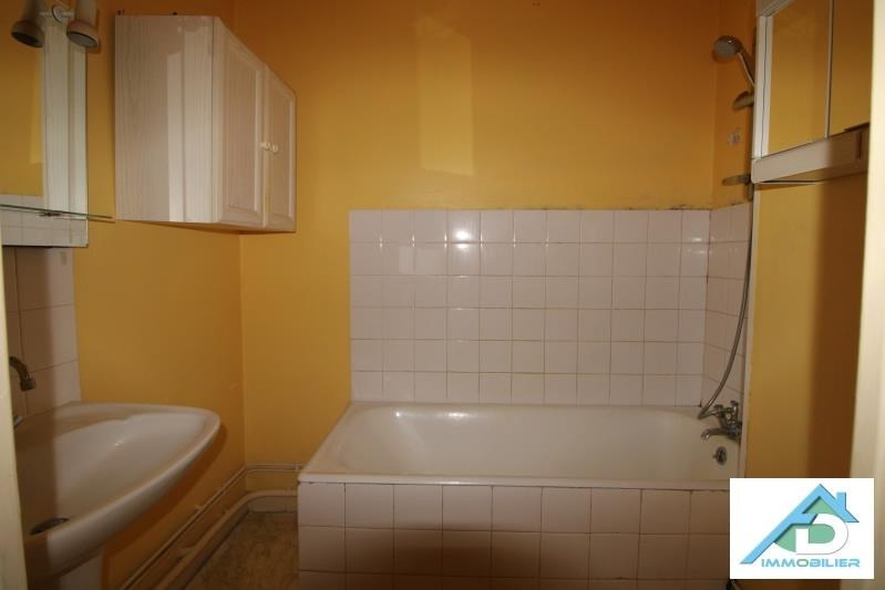 Vente appartement Seyssinet pariset 151 000€ - Photo 3