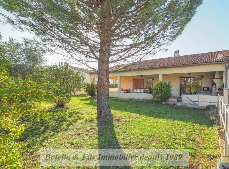 Venta  casa Gaujac 378000€ - Fotografía 1