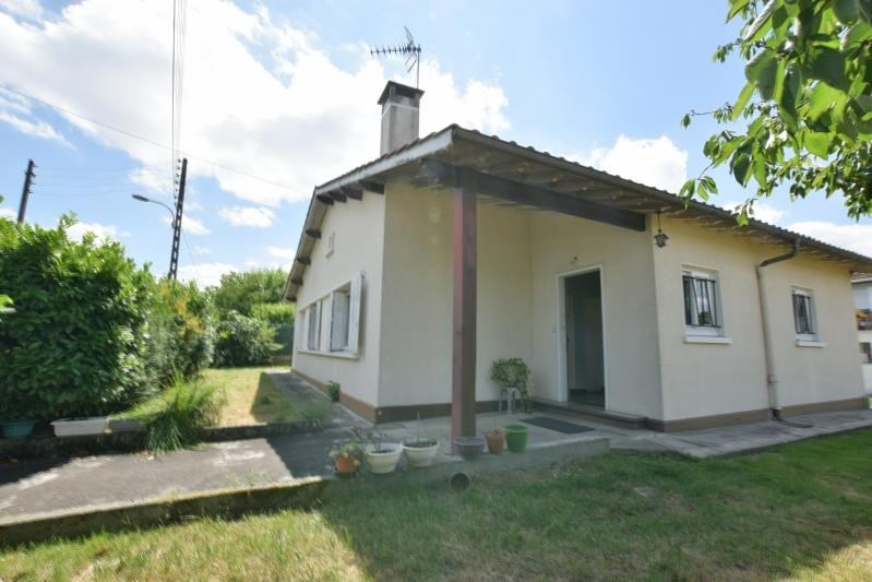 Vente maison / villa Pau 212000€ - Photo 2
