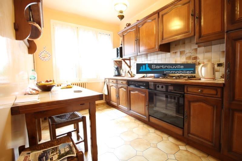 Revenda casa Sartrouville 490000€ - Fotografia 3