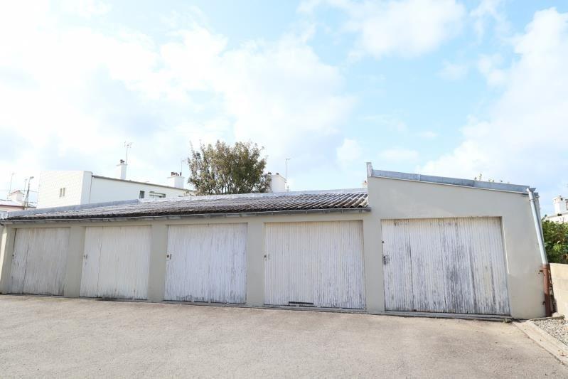 Vente appartement Brest 139600€ - Photo 8
